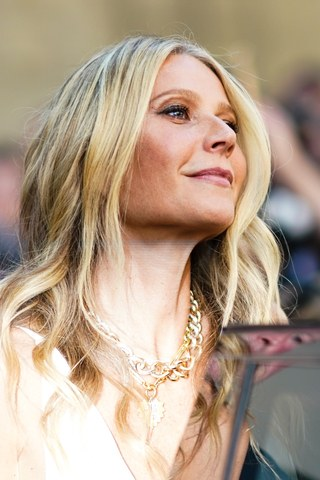 Gwyneth Paltrow: una actriz que sufrió de depresión post-parto (y habló al respecto) © Edward Berthelot